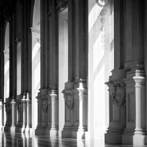La Galleria Grande