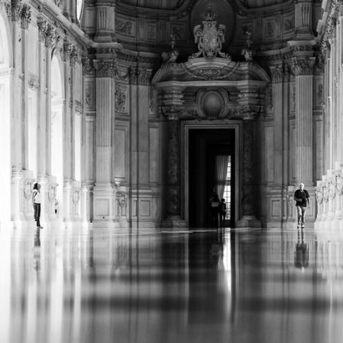 La Galleria Grande - Foto di Marco Clarizia