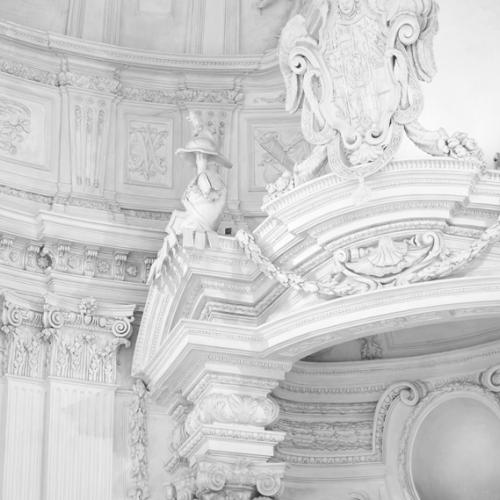 La Galleria Grande, Part. - Foto di Roberto Gargano