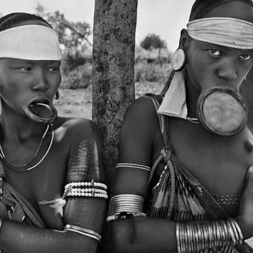 Etiopia, 2007  © Sebastião Salgado/Amazonas Images/Contrasto