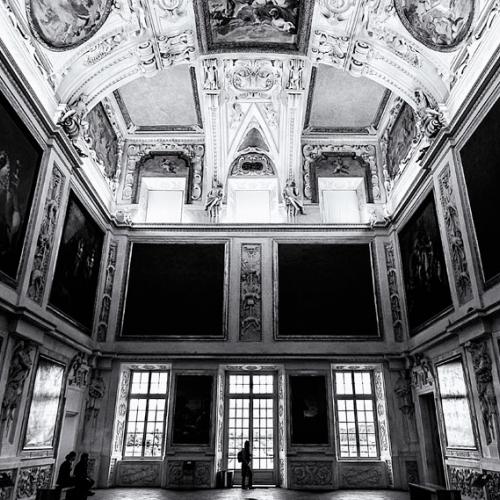 La Sala di Diana - Foto di Andrea Rignanese