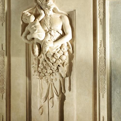 La Sala di Diana, Part.