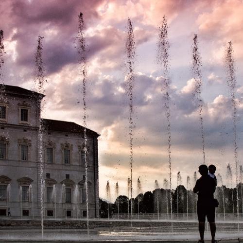 Teatro d'Acqua della Fontana del Cervo - Foto di Emanuele Scandura