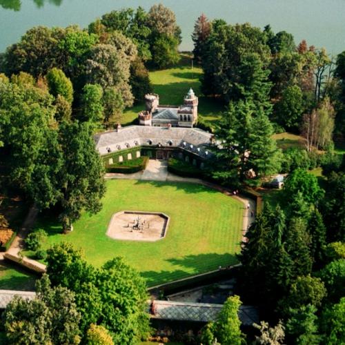Villa Laghi