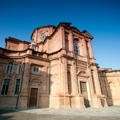 La Cappella di Sant'Uberto