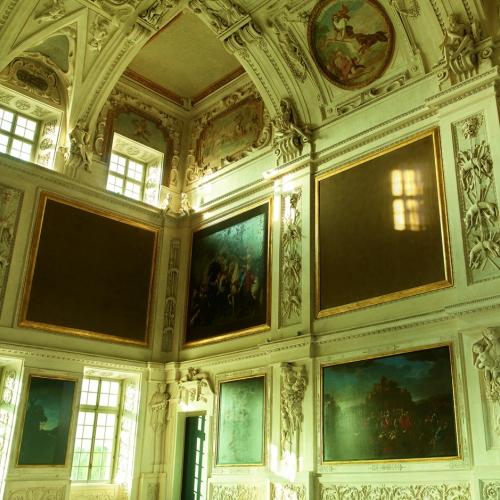 Sala di Diana