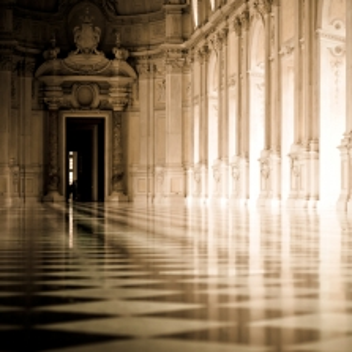 La Galleria Grande - Foto di Elisa Bombardiere