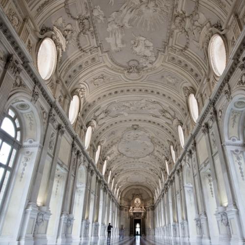 La Galleria Grande - Foto di Barbara Fondacaro