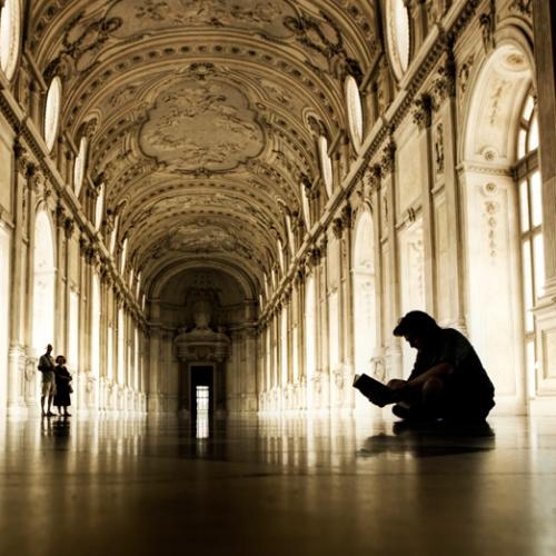 La Galleria Grande - Foto di Bruno Gallizzi