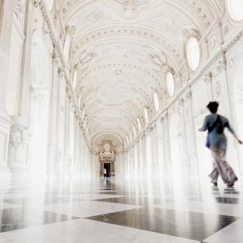 La Galleria Grande - Foto di Giuliano Iunco