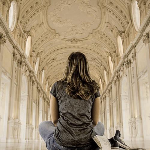La Galleria Grande - Foto di Luca Martinetto