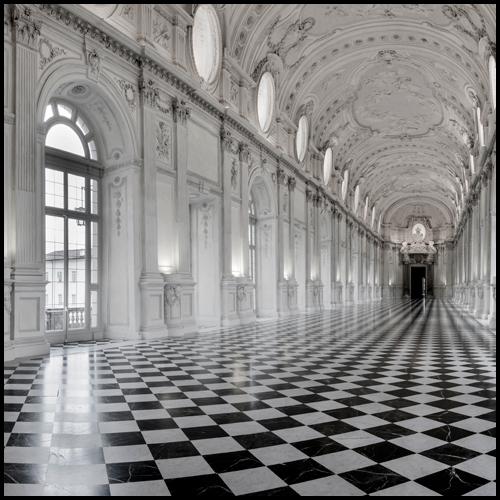 La Galleria Grande - Foto di Gabriele Rubino