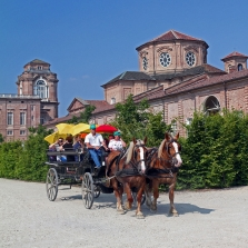 La Carrozza a cavallo