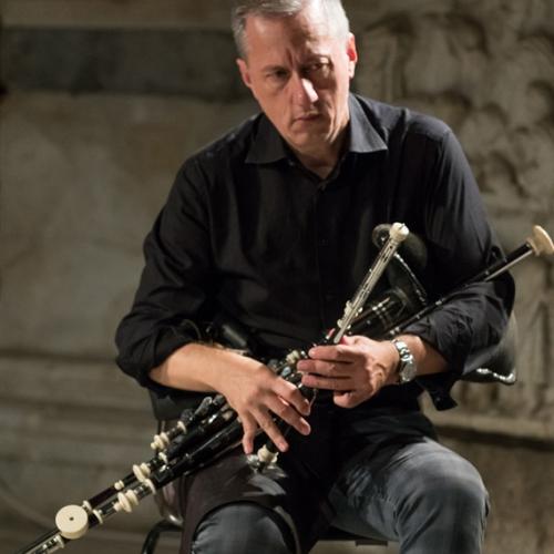 Fabio Rinaudo - cornamusa