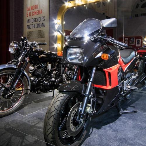 Easy Rider. Zur Ausstellung