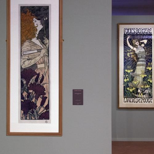 Art nouveau. La mostra
