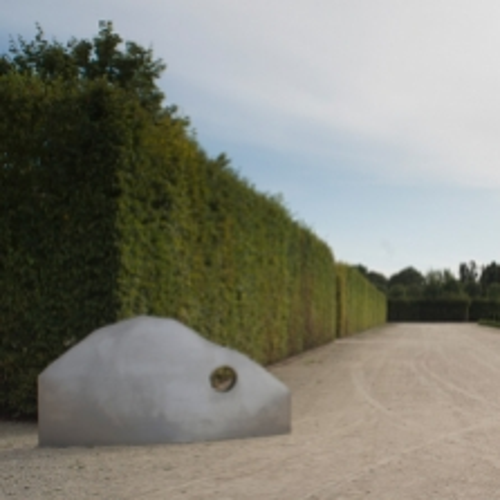 Art Site alla Reggia di Venaria - Salvatore Astore, Speciazione - Foto di Carola Allemandi