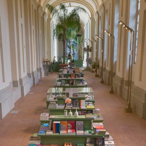 Il bookshop della Reggia di Venaria