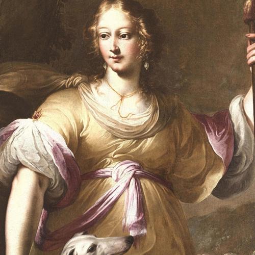 Diana cacciatrice, Pietro Ricchi, attr. XVII sec.