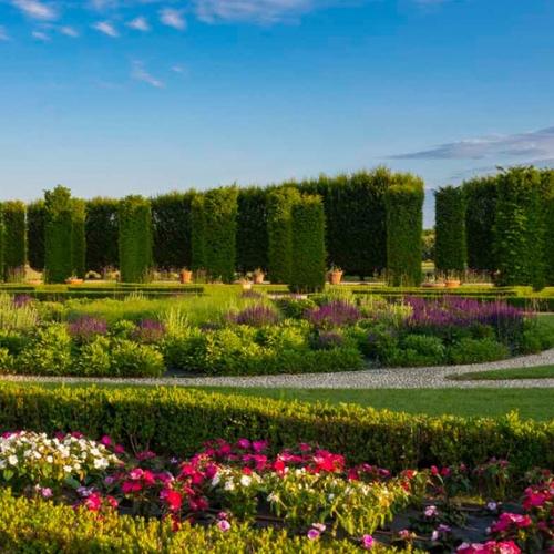 Giardino a Fiori - Foto di Dario Fusaro