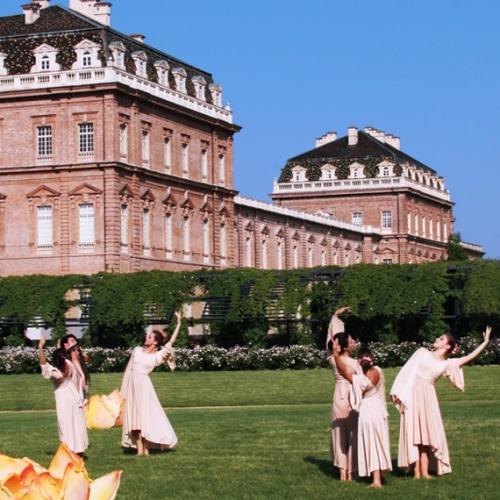 Spettacoli nei Giardini per le Giornate da Re