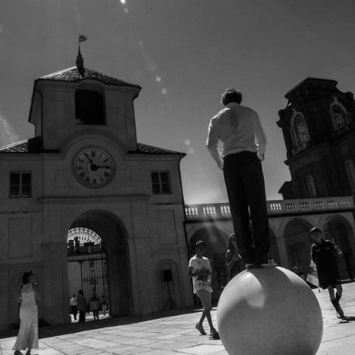 Spettacoli nei Giardini per le Giornate da Re - Foto di Diego Di Costa