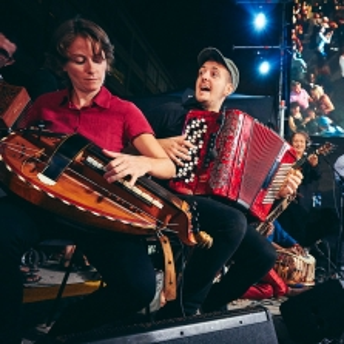 Orchestra Terra Madre