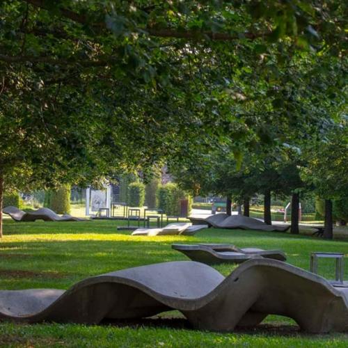 Parco Alto- Foto di Dario Fusaro