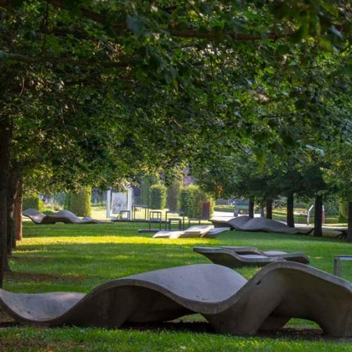Parco Alto - Foto di Dario Fusaro