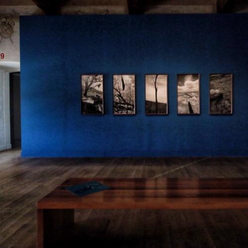 Paolo Pellegrin. Eine Anthologie. Die Ausstellung