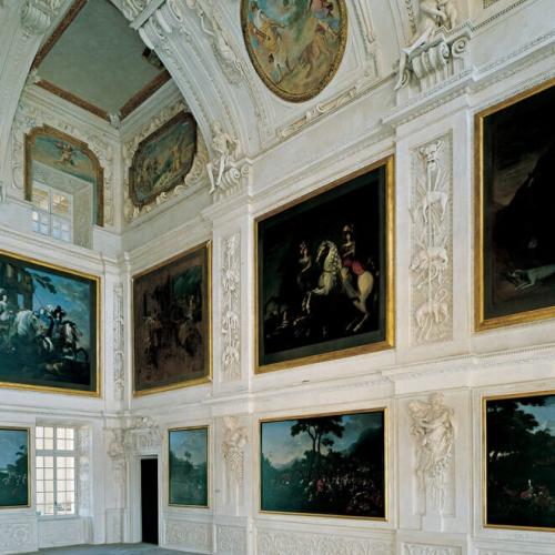 La Sala di Diana