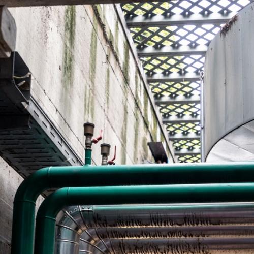 Visita al Giardino Sottosopra - Foto di Micol Sacchi