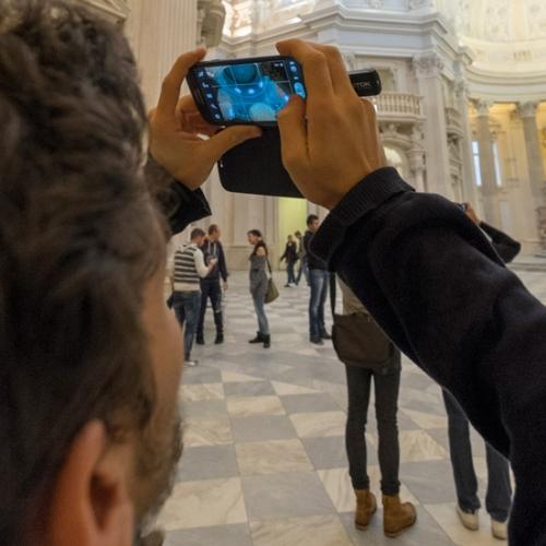 Progetto Comunicare il Patrimonio