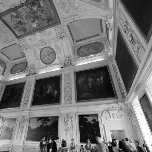 La Sala di Diana - Foto di Davide Biondi